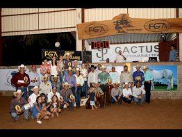 Fazenda Santa Clara - Derby Classic FGA 2018