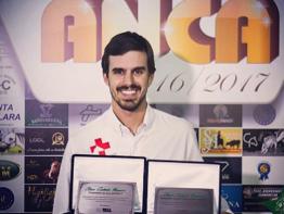 Fazenda Santa Clara ANCA Awards 2016:2017